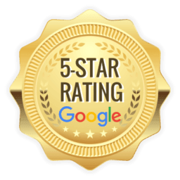 Eclat Clinical Esthetics 5 star Google rating