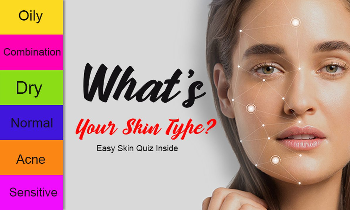 what-is-your-skin-type